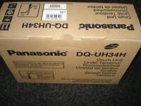 Panasonic DQ-UH34H Boxed as New! RRP £50