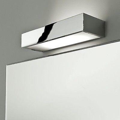 Bathroom Mirrors Guildford tallin astra 300 - 0531 bathroom mirror cabinet light wall cp hart