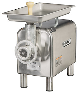 Looking for a meat grinder possibly a mixer
