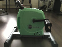 Hand and Leg Mini Exercise Bike