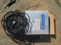 CB sirio mag antenna CB bits