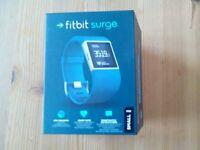 Fit Bit Surge