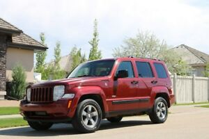 2008 Jeep Liberty - North Edition