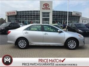 2012 Toyota Camry Power Group,Cruise Control,Key less Entry CLEA