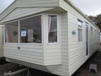 Static Caravan Mobile Home ABI Brisbane 35 x 12 x 2bed SC5177
