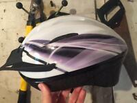 **STILL AVAILABLE 18/08**Adult cycle helmet
