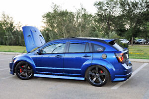 2009 Dodge Caliber SRT4 Hatchback
