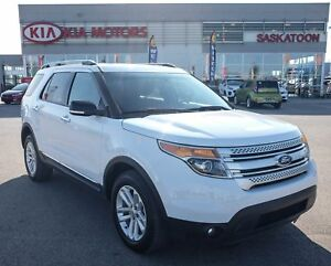 2015 Ford Explorer XLT 4x4, Remote Start, Factory warranty