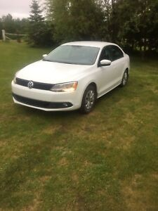 2014 VW jetta gas