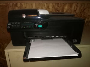 HP Office Jet 4500... and Canon Image Class $40 each