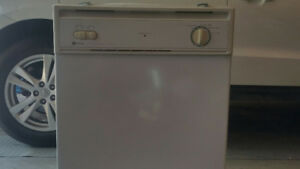 White Maytag Dishwasher - Great Condition