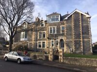1 Bed Flat in Penarth. Excellent Condition. Direct from Landlord - no fees