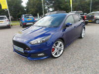2015 Ford Focus 2.0 T ( 250ps ) ( s/s ) ST3