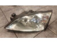 2005 FORD MONDEO PASSENGER NEAR SIDE HEAD LIGHT COMPLETE