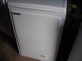 Norfrost chest freezer for sale. As new