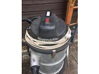 Numatic large industrial Hoover