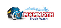 Mammoth Truck Wash is looking for general labourers