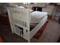 Dreams 3ft. adjustable bed.