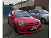 Astra VXR 285bhp new flywheel clutch and gearbox