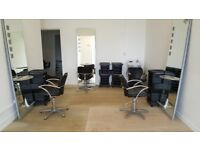 Hairdresser Barber Shop to let for rent
