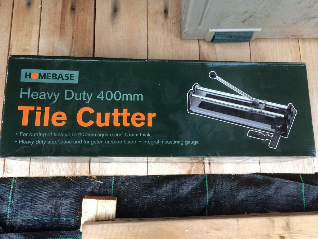 Tile Cutter In Yeovil Somerset Gumtree