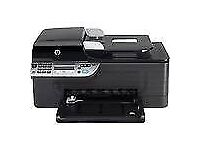 Hp all in one printer in box