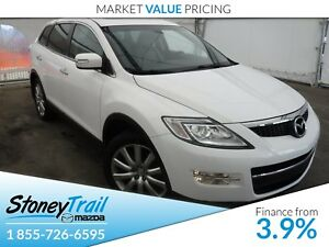 2008 Mazda CX-9 GT - LEATHER! BOSE AUDIO! BLIND SPOT MONITORING!