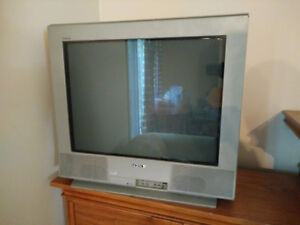 CRT TV For Sale