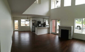 Brand New duplex for rent Can be furnished