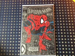 Spider-Man 1, Torment Part 1 of 5, Excellent Condtion