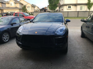 2017 Porsche Other Macan mint