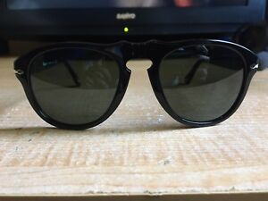 Persol 649 Sunglasses Condition 9.5/10