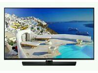 "Samsung 32"" LED tv built USB MEDIA PLAYER HD FREEVIEW full hd 1080p"