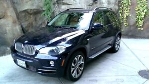 2010 BMW X5 xDrive35d SUV, Crossover