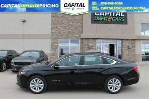 2017 Chevrolet Impala LT**CRUISE CONTROL** **BLUETOOTH** **TOUCH