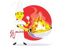 Chinese Head Chef