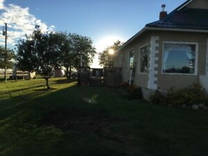 Acreage For Sale in the Whitelaw Area