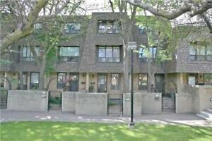 Exceptional Three Bedroom Plus Den Townhouse At Upper Canada Dr