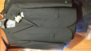 Two tuxedos. 100 each or both for 180.