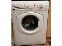 Hotpoint WF640 automatic washing machine