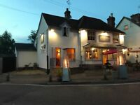 A3 Licensed Restaurant in Affluent Area - Leasehold For Sale - Current Turnover £400,000+ per annum