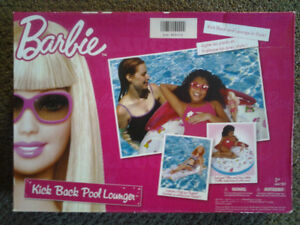 Pool Lounger for kids 3+, NEW