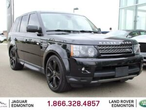 2012 Land Rover Range Rover Sport Supercharged - Local Trade In