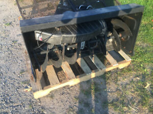 Snowblower attachment MTD/Others