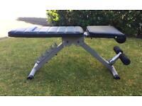 Weights Bench (Reebok)
