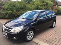 2008 ASTRA ACTIVE 1.6L 5-DOOR HATCHBACK , FULL YEAR MOT TRADE IN WELCOME £1500 Ono
