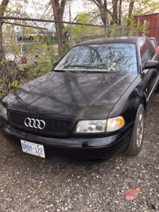 1998 Audi Other Other
