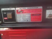 Generator 2.3 kw