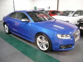 Audi S5 4.2 FSI 354PS 3d Tiptronic 2010MY quattro