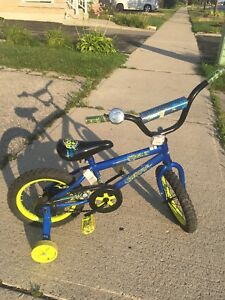 Bicycle like new for $35